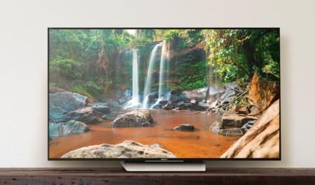 Sony pone a la venta su nueva gama media-alta, los smart TV XD85