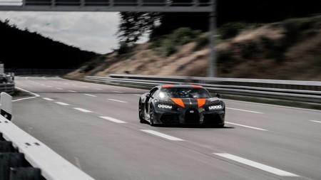 Bugatti Chiron Longtail Del Record Llegara A La Etapa De Produccion 4