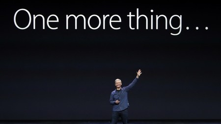 One more thing... hay vida más allá del iPhone X
