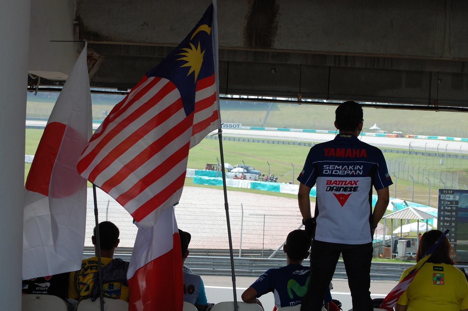 Visitando Malasia, 3º y 4º día