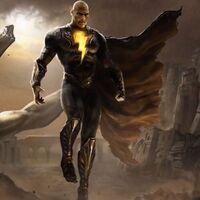 """'Black Adam' revela su fecha de estreno: Dwayne Johnson anuncia un cambio en """"la jerarquía de poder del Universo DC"""""""