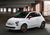 Conocerás el nuevo Fiat 500 el próximo 4 de julio