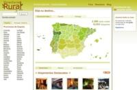 Directorio rural, directorio de casas rurales de España, Andorra y Portugal