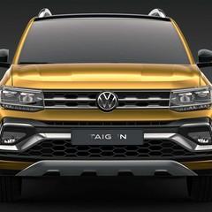 Foto 1 de 6 de la galería volkswagen-taigun-concept-1 en Motorpasión México