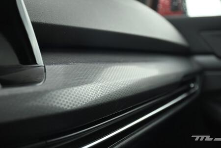 Volkswagen Golf Gti 8 2022 Opiniones Prueba Mexico 30