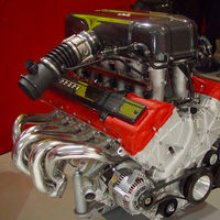 ¿Buscas un motor para tu Ferrari Enzo? En eBay puedes comprar uno por 7 millones de pesos