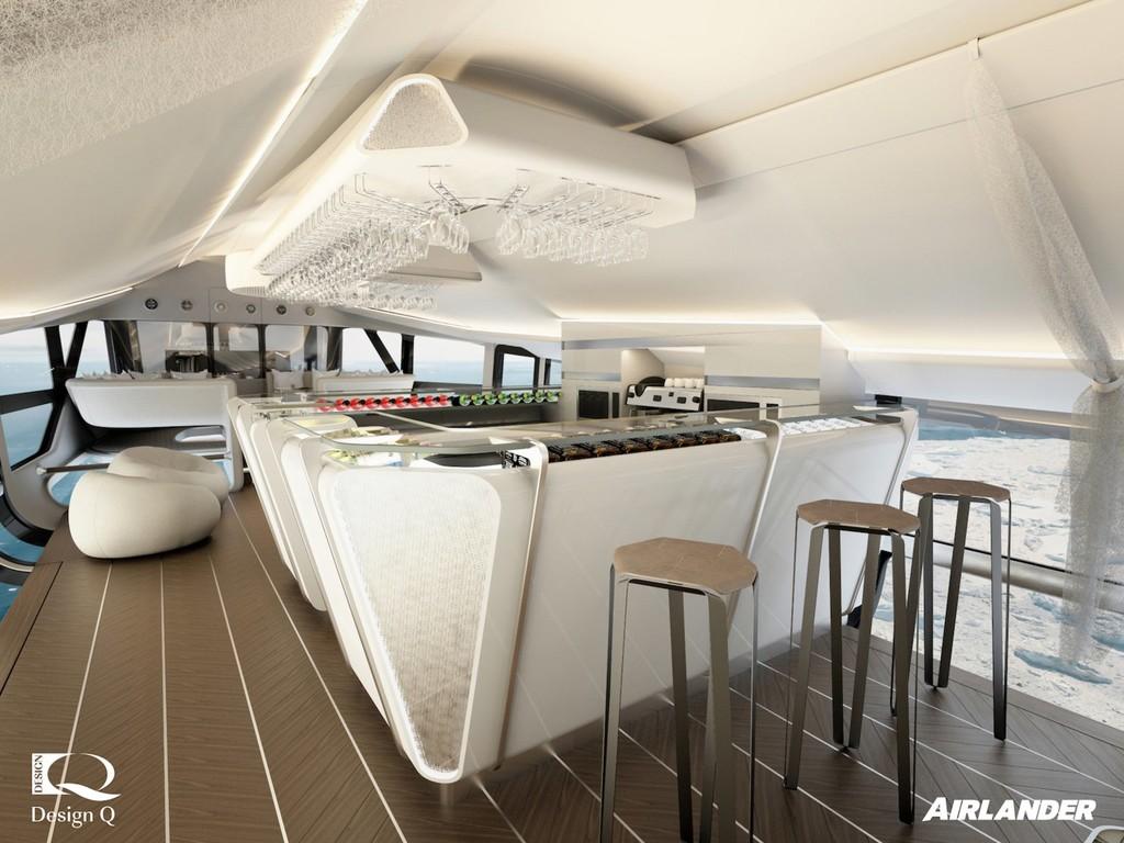 Airlander 10 Interior 4