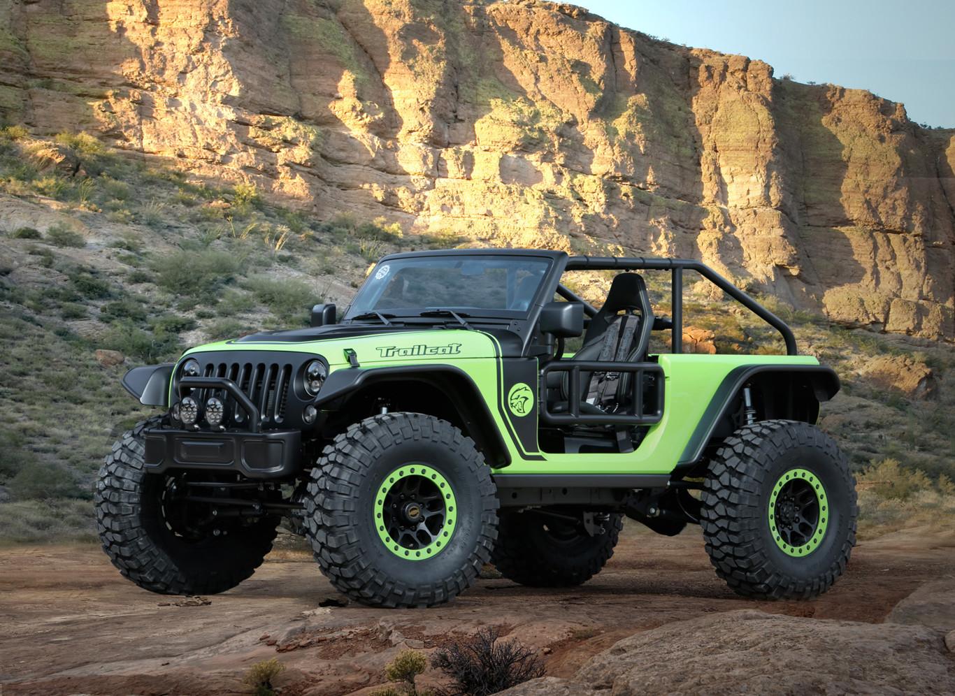 2021 Jeep Comanche Release Date