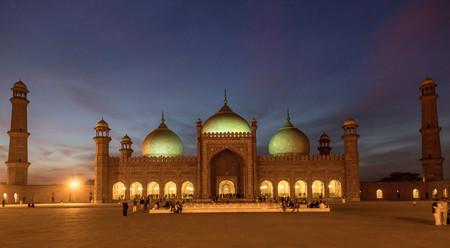 Mezquitados
