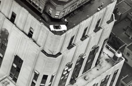 El Ford Mustang que gustaba de ver Nueva York desde el mirador del Empire State