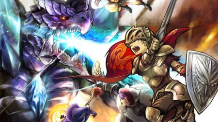 Jugamos al Final Fantasy Explorers, un RPG pensado para disfrutar en compañía de colegas