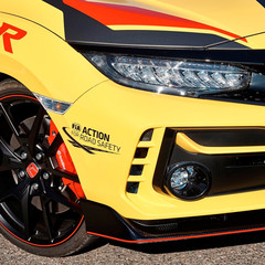Foto 5 de 9 de la galería honda-civic-type-r-limited-edition-safety-car-wtcr-2020 en Motorpasión