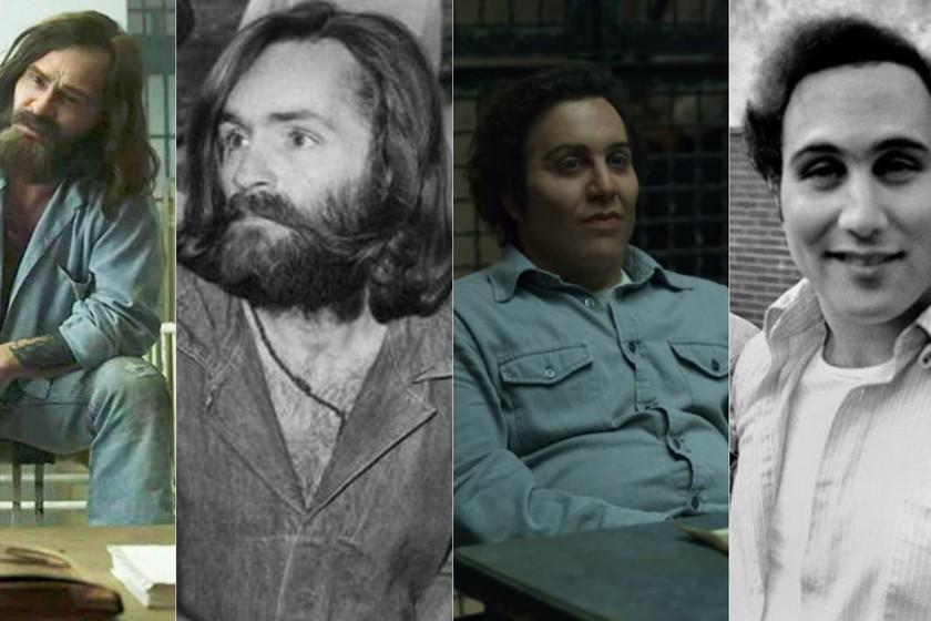 'MINDHUNTER': estos son todos los asesinos y psicópatas reales que aparecen en la temporada 2 de la serie de Netflix