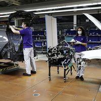 Volkswagen se prepara para reanudar la producción en sus plantas paulatinamente