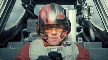 """Oscar Isaac: """"Las teorías sobre Star Wars VII están muy lejos de la realidad"""""""