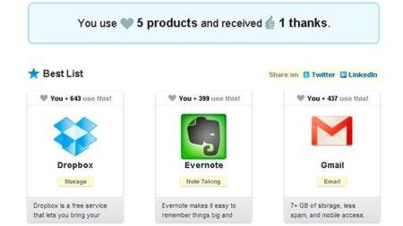 Encuentra las aplicaciones que más se ajustan a tu perfil con BestVendor