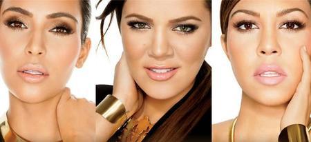 """Las hermanas Kardashian lanzan una gama capilar para lucir una melena """"de estrella"""""""