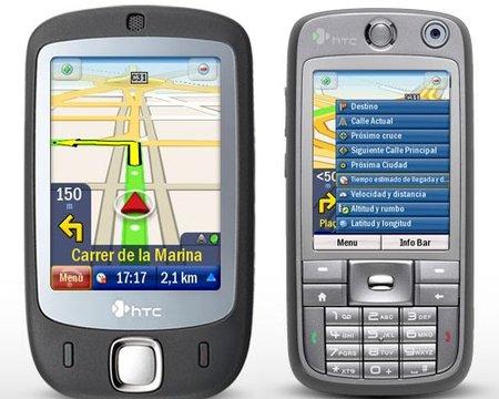 CoPilot Live: Navegador para el teléfono móvil