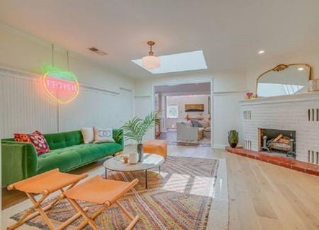 Selena Gomez vende su casa para mudarse (una vez más) a otra mansión