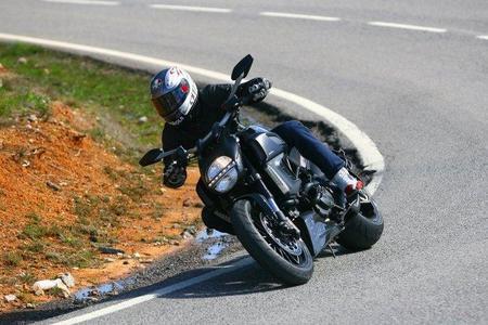 Prueba de la Ducati Diavel para MPM 4