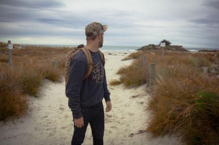 """Postureo viajero: cómo desmarcarse de la etiqueta de """"turista"""""""