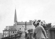Yo soy berlinés: historias de la ciudad dividida