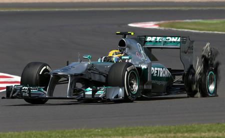 Seis equipos tomarán parte en las pruebas de Pirelli en diciembre
