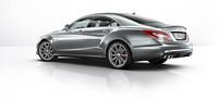 Mercedes-Benz CLS 63 AMG 2013