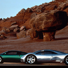 Foto 15 de 16 de la galería precursores-del-veyron en Motorpasión México