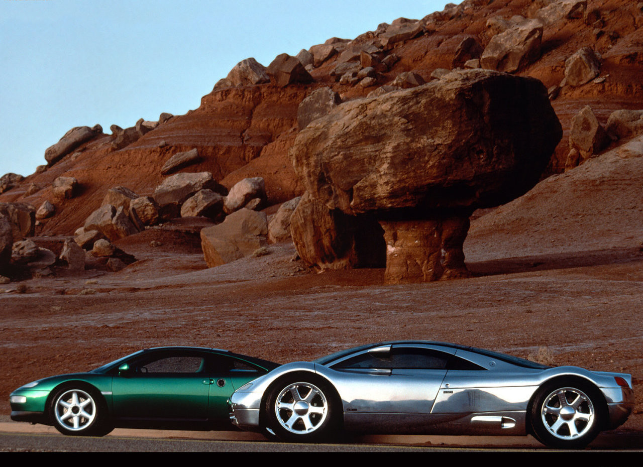 Foto de Precursores del Veyron (15/16)