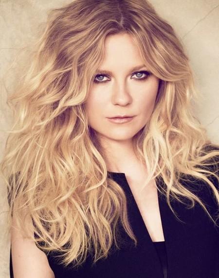 L'Oréal Professionnel tiene chica nueva en la oficina, se llama Kristen Dunst y es divina