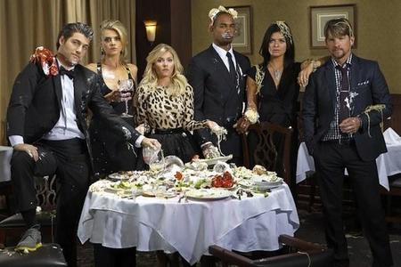'Nashville' y 'Revenge' sí, 'Happy Endings' fuera: las renovaciones y cancelaciones de ABC