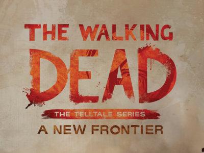 The Walking Dead: A Telltale Series - A New Frontier nos permitirá controlar a Clementine y a otro personaje totalmente nuevo