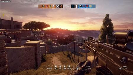 Italia, hologramas y torretas láser en la nueva Operación de Rainbow Six Siege