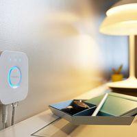 Oferta Flash: kit de inicio Philips Hue White Ambiance, con dos bombillas LED, por 77,99 euros