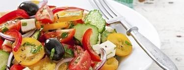 Para comer más sano, elige alimentos de alta densidad nutriva