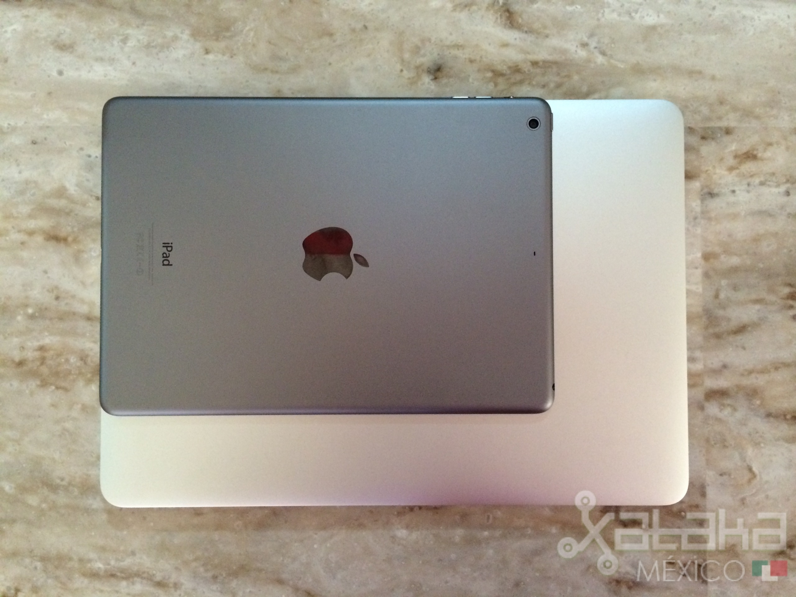 Foto de iPad Air, primer contacto (3/6)