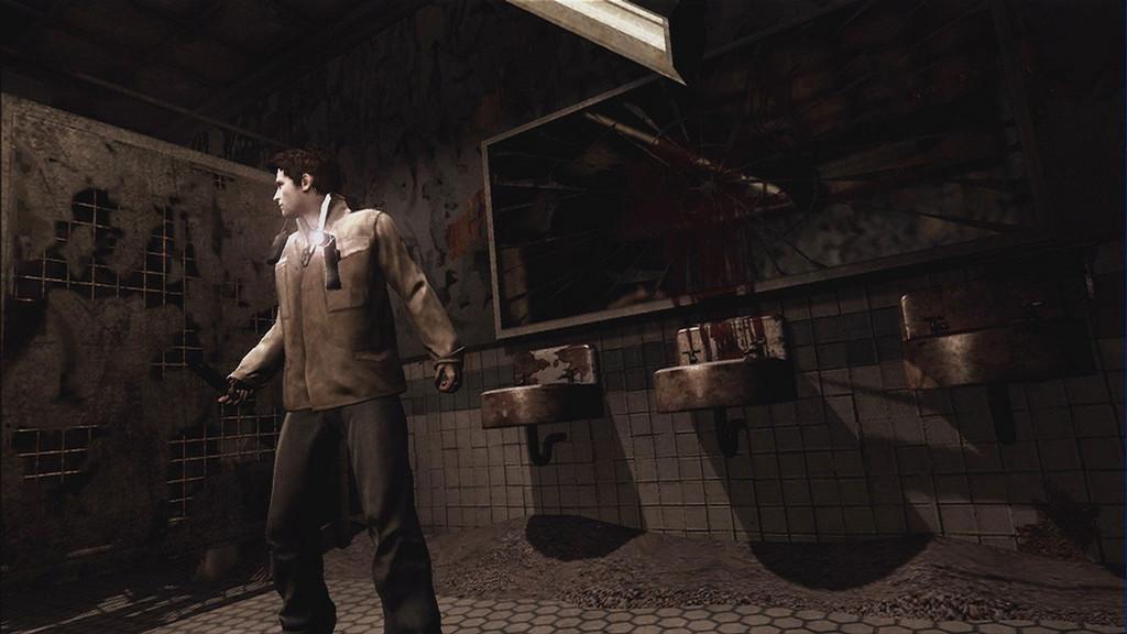 Foto de Nuevas - Silent Hill: Homecoming (4/47)