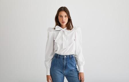 Combinar Camisa Blanca 3