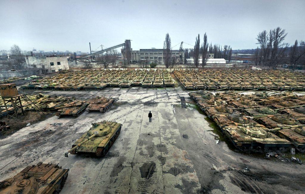 Rusia arizona el 2000