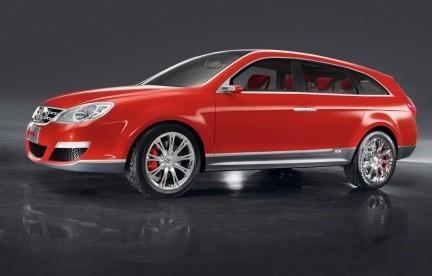 El Volkswagen Neeza Concept recibe luz verde para su producción