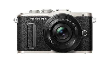 Olympus E Pl9 Black