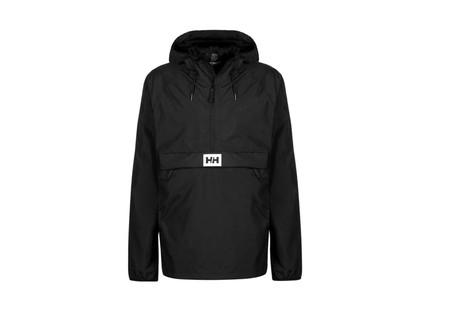La chaqueta cortavientos Helly Hansen Urban nos sale por 48,55 euros con envío gratis en eBay gracias al cupón PARAYA