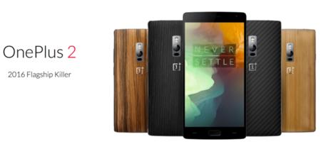 OnePlus 2 ya al desnudo, así es su desmontaje en imágenes