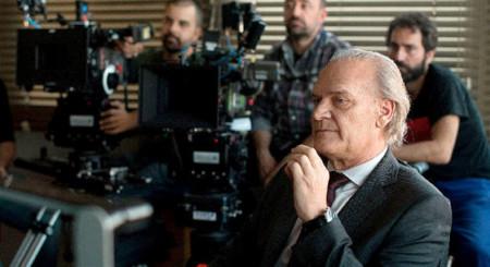 'Bajo sospecha' se traslada a un hospital en la segunda temporada