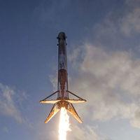 Mira en vivo el lanzamiento de fin de año de Space X: el Iridium 4