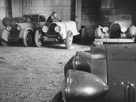 Museo Bugatti De Francia 4