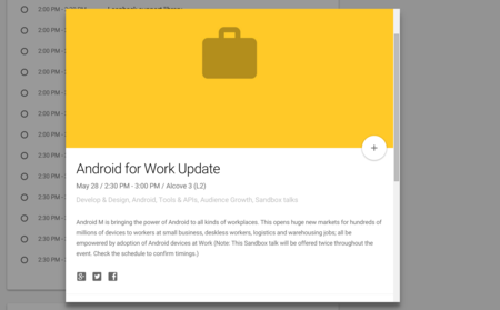 Android For Work Google I O 2015
