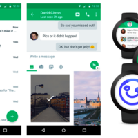 Es oficial: Hangouts 4.0 para Android llegará hoy mismo a Google Play