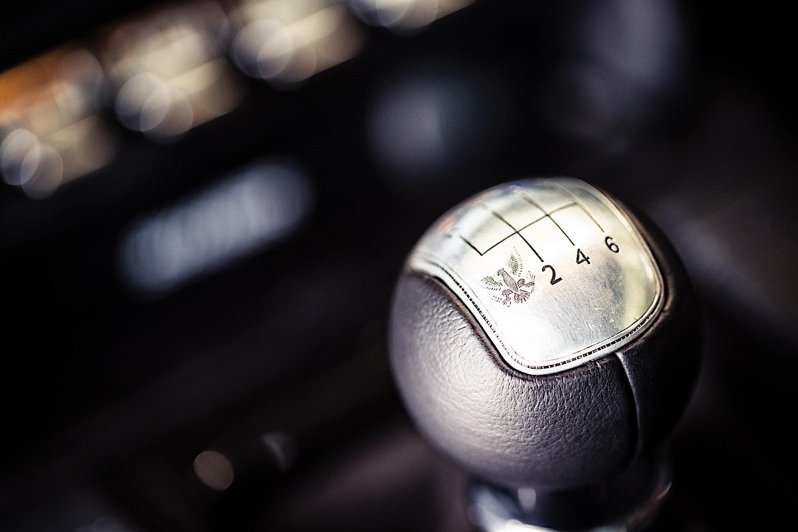 Foto de Ford Eagle Squadron Mustang GT (16/40)